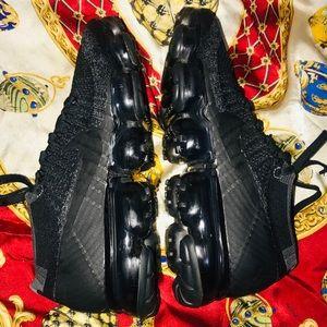 Nike Vapormax Anthracite